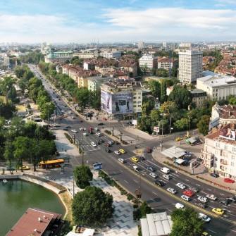 София — древнейший город Европы