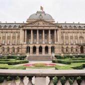 Брюссель – город дворцов