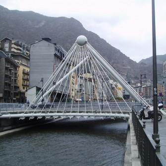Андорра-ла-Велья – знаменитый горнолыжный курорт Европы