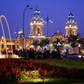 Город королей – Лима